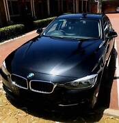 2014 BMW 328I Sportline MY14 BLACK Willetton Canning Area Preview