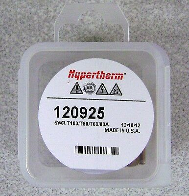 Hypertherm Genuine Powermax 1000-1250-1650 Swirl Ring 120925