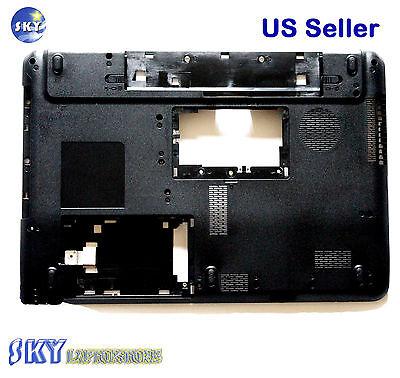 New Toshiba Satelite C655 C655D Base Bottom Case Cover Assembly