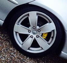 Swap for other wheels can add lowering springs Bellbird Park Ipswich City Preview