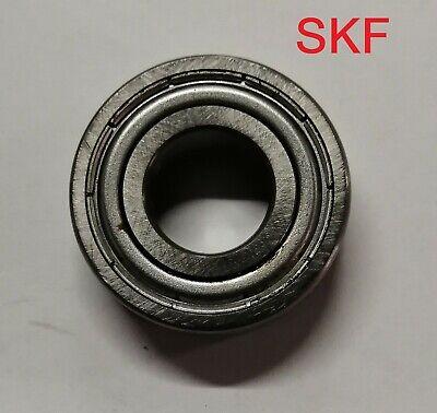 CUSCINETTO PER LAVATRICE SKF 6202 ZZ 15 X 35 X 11 mm imballo industriale