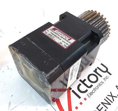 Used Bayside Precision Gearhead Pn Pg90-050-073-lb Ratio 501 Mtg Mp90-111