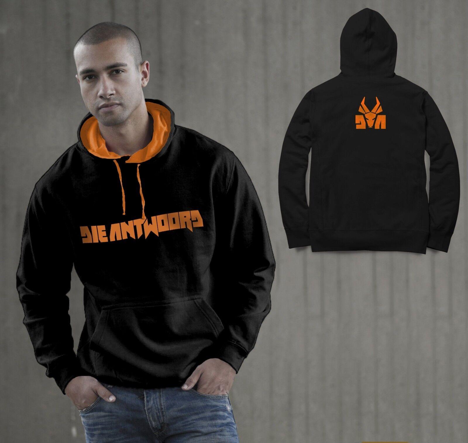 Die Antwoord 20 hoodie Yo Ninja Boy UGLY BOY 100/% microfiber full print PB