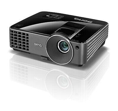 TOP High End HDTV Beamer BenQ MS513 @ 2.700 AnsiLumen @FULL HD 1080P kompatibel