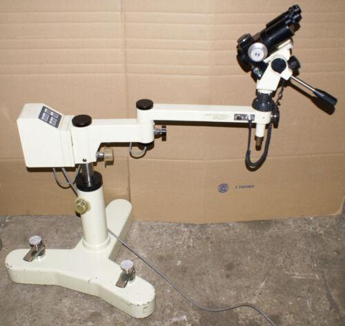 CRYOMEDICS COLPOSCOPE Stereo MICROSCOPE Medical Gynecology Scope Camera