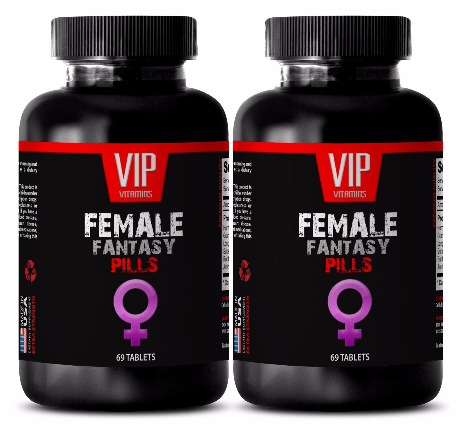 How much l-arginine for sex drive