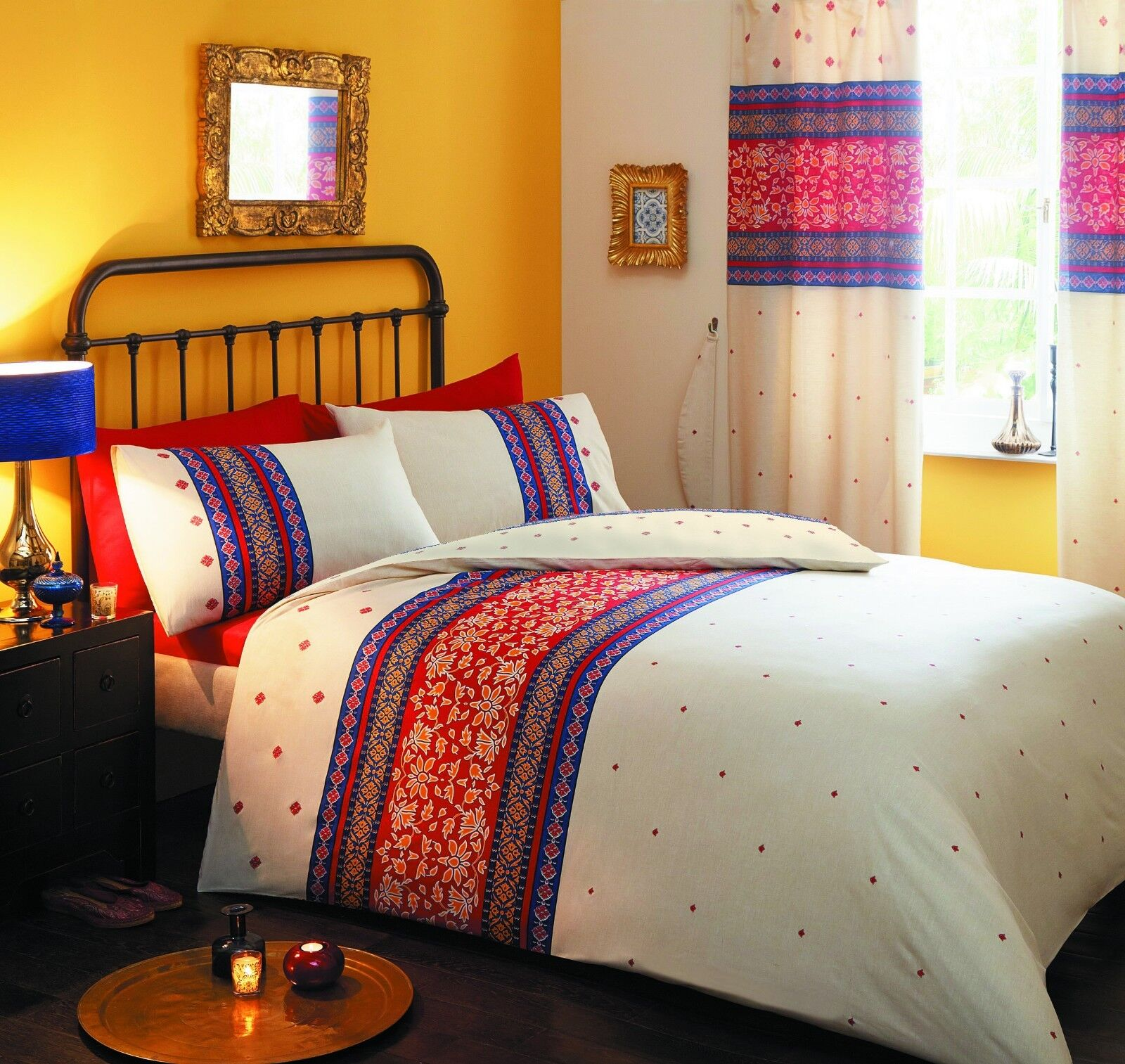 CLEARANCE SALE OFFER - Duvet Quilt Cover Bedding Sets With P