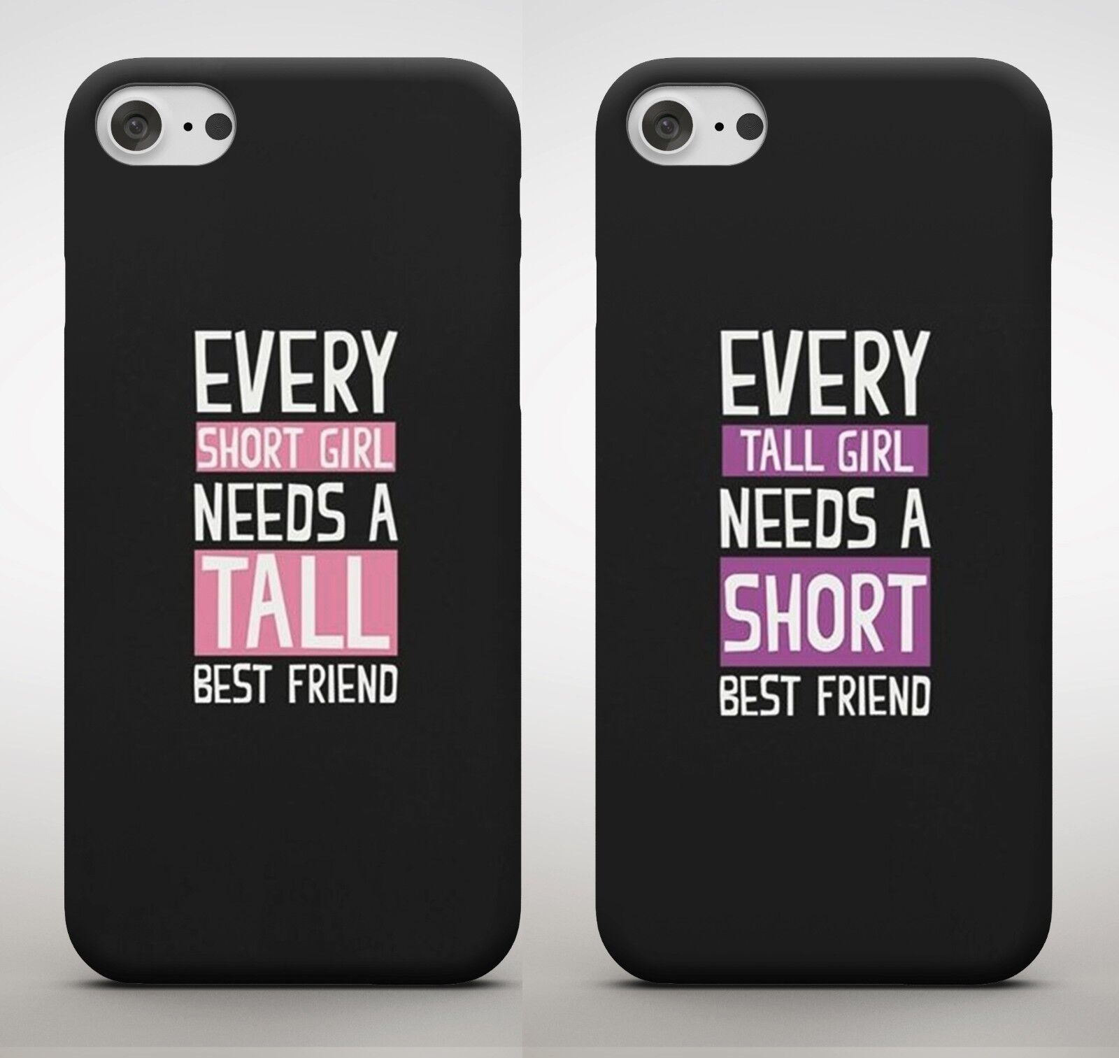every tall girl needs short best friend bff cute girls friends phone