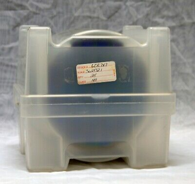 Silicon Wafers - 24 Pack Device Lcr 7x7 Silicon Wafer