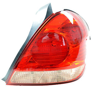 Tail Light Nissan Pulsar 07/03-2006 New Right N16 Series 2 03 04 05 06 Rear Lamp