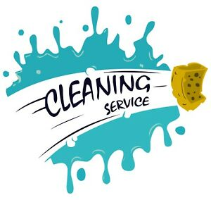 Your Trusted Professional Cleaning Company