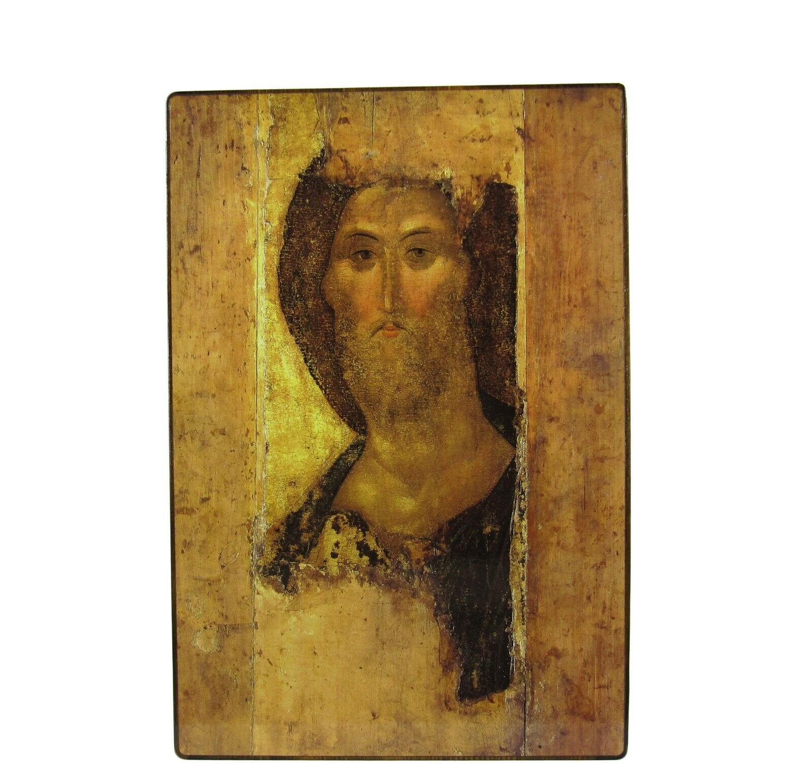 Christ the Redeemer Andrey Rublev Orthodox Russian icon Jesus Christ