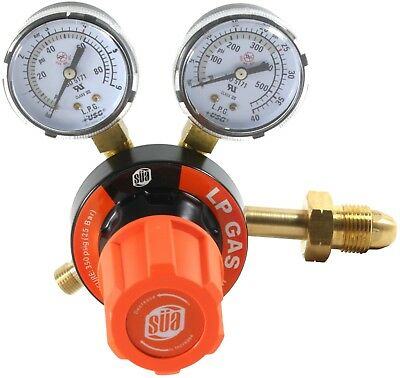 Sa Propane Regulator - Welding Gas Gauges - V350 Series