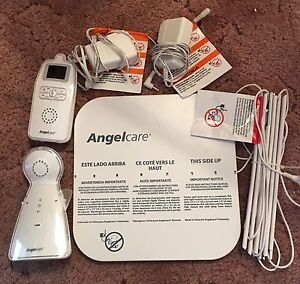 *reduced again* Angel care baby monitor
