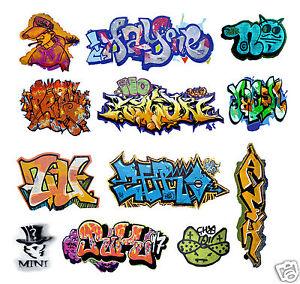 Scale-Custom-Graffiti-Decals-2-Weather-Your-Box-Cars-Gondolas
