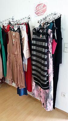 Insolvenz 50 x Abendkleider Cocktail Kleid Flohmarkt Restposten