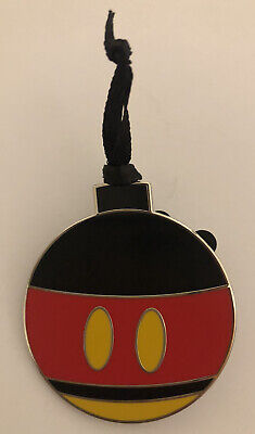 Disney 2020 Christmas Advent Calendar Pin Mickey Mouse Ornament Pin