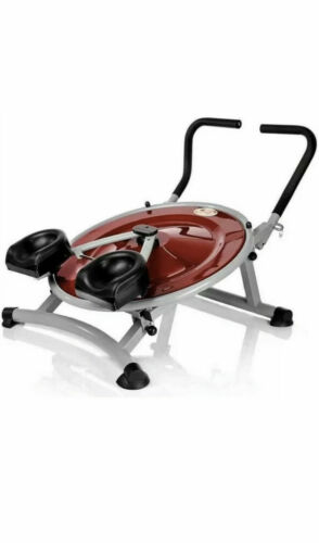 exercise workout equipment home gym core abdominal