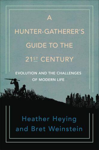 A Hunter-Gatherer