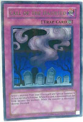 HL06-EN005 Call of the Haunted / Ruf der Gejagten