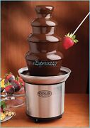 Chocolate Fountain Free Shipping