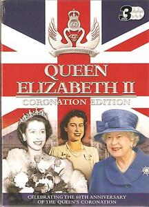 QUEEN-ELIZABETH-II-CORONATION-EDITION-3-DVD-BOX-SET-BEHIND-CLOSED-DOORS-MORE