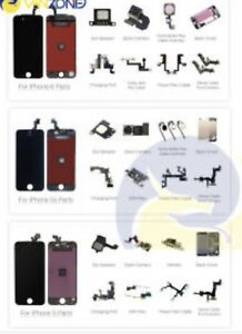 IPhone Samsung LG LCD/parts/ BATTERIES we wholesale we Diliver