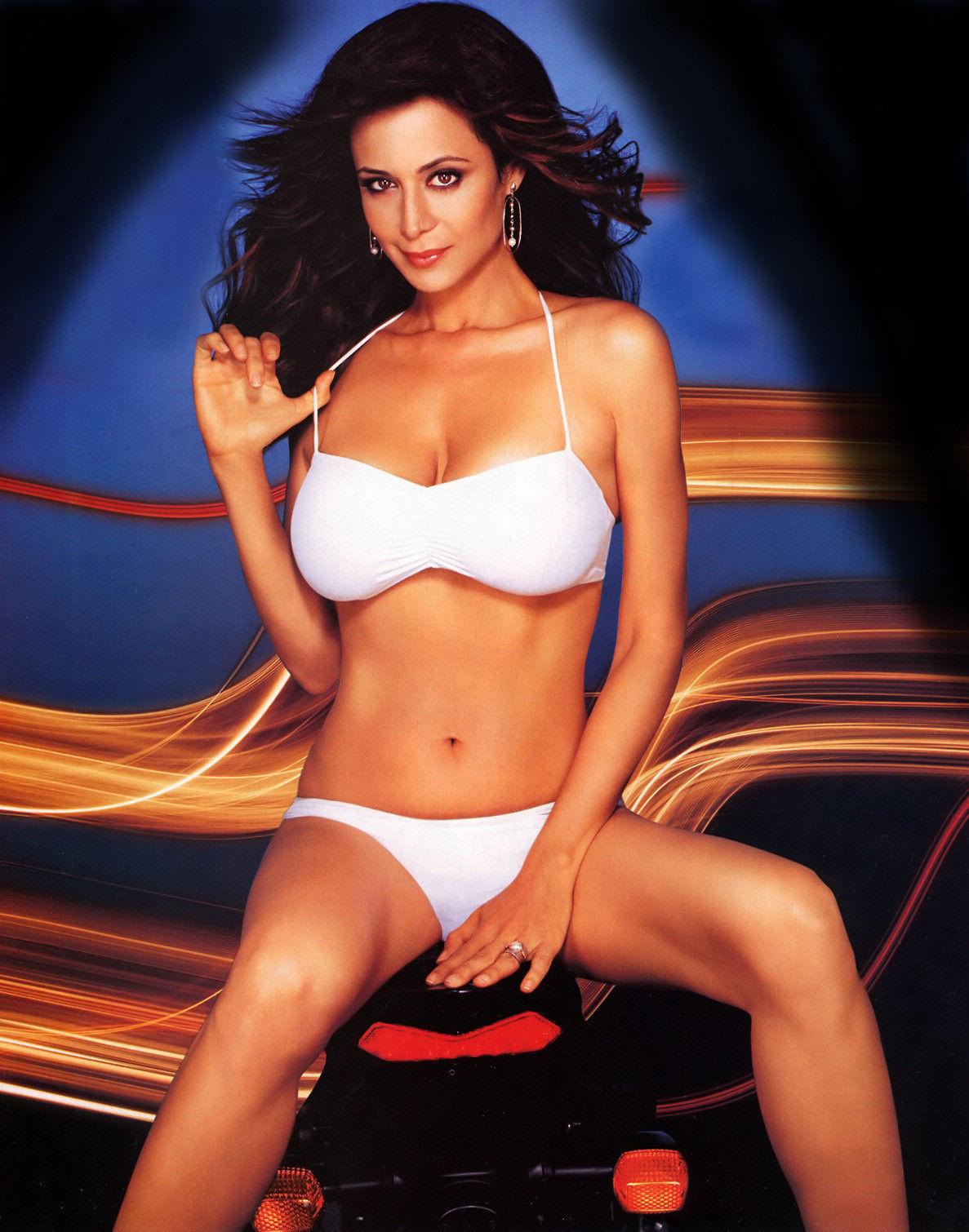 Catherine bell 8x10 celebrity photo picture hot sexy bikini 51
