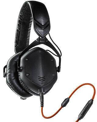 V-MODA Crossfade M-100 Over-Ear Metal Top Dj Italian Headphones NEW for sale  Shipping to Canada