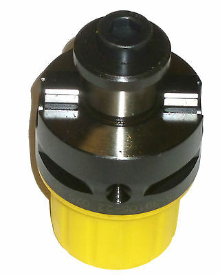 New Sandvik C5 Capto 22mm Arbor Adapter For Face Mill C5-391.05-22 025