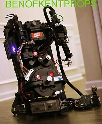 The FULL Package Proton Pack Kit Only Needs Electronics/ Ribbon Cable