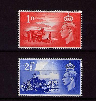GVI - 1948 Channel Islands Liberation. Superb unmounted mint. FREEPOST!