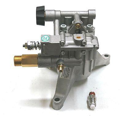 New 2400 psi AR POWER PRESSURE WASHER WATER PUMP  Troy-Bilt  020344-1  020344-2
