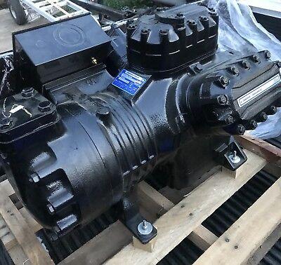 Copeland Discus Compressor 40hp 200v Semi-hermetic 6ds3r40mefsu800