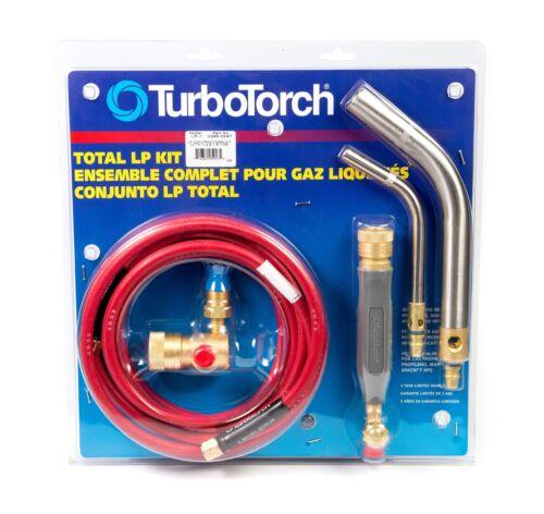 TurboTorch LP-1 0386-0247 Map-Pro/Propane Kit