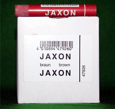11 Ölmalstifte Jaxon Braun 47926 OVP -35%!