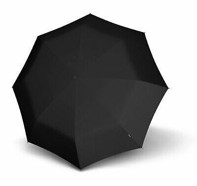 Knirps Umbrella T.903 Extra Long AC Black Crook Handle