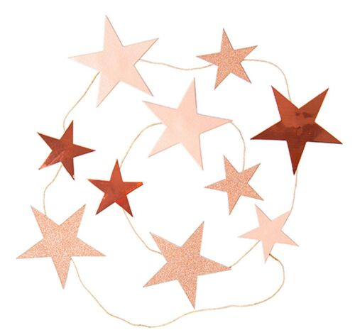 Sizzix Bigz Winter Stars die #664503 Retail $19.99 by Olivia Rose