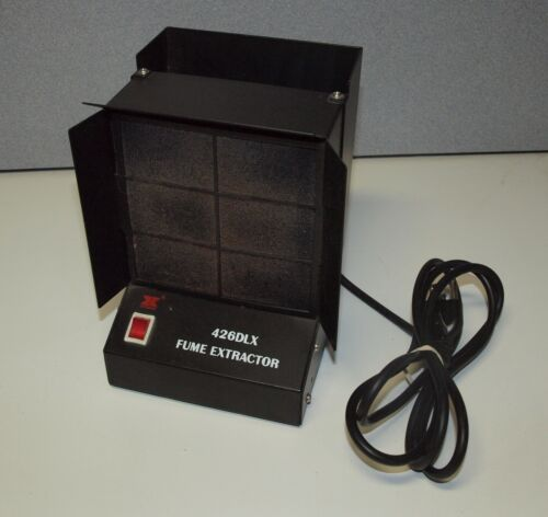 Xytronic 426DLX Solder Fume Extractor