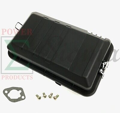 Air Filter Box For Champion Power Cpe 196cc 6.5hp 3000 3500 4000 Watt Generator