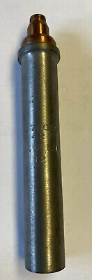 Oxweld Alternate Fuel Cutting Torch Tip 5470099 Size 12 1427 New Fast Ship