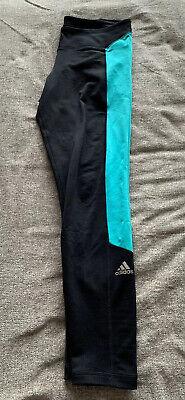 Adidas Leggings 12-14 M