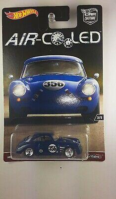 HOT WHEELS CAR CULTURE AIR COOLED Porsche 356A OUTLAW