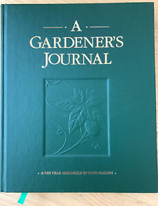 Lee Valley Gardeners's Journal