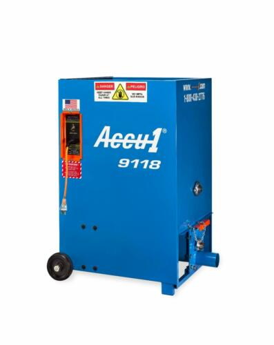 ACCU! 9118 INSULATION BLOWING MACHINE