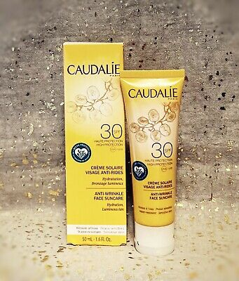 Caudalie Anti-Wrinkle Face Suncare SPF 30