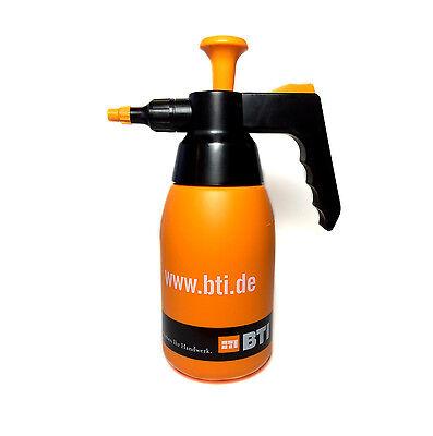 BTI Pumpflasche Pumpsprühflasche Sprühflasche Universal Felgenreiniger Bremsen