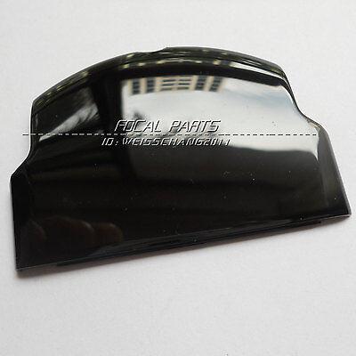 Black Slim Battery Door Set Back Cover Case for Sony PSP 3000 2000 US Stock A232