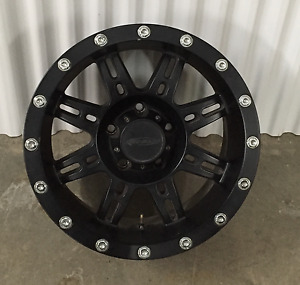 4 Mags noirs 18 x 9