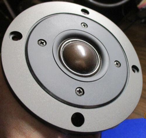 Technics SB-T200 Speaker parts - Tweeter T25KH03A6 - working pull(s)
